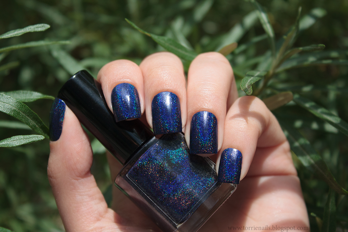 FUN Lacquer Starry Night of the Summer