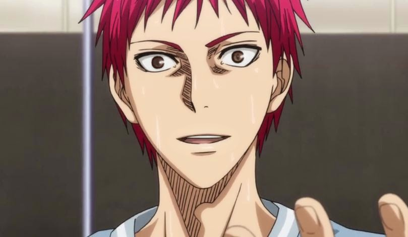 Kuroko no Basket Subtitle Indonesia Season 03 Episode 06