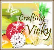"""Vicky's """"Goodbye 2014"""" Candy"""