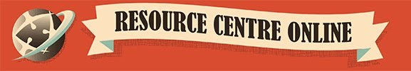 Resource Centre Online Blog