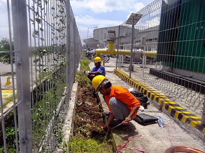 CV. Mitra Technic Global Purwokerto - Jalan Raya Jatilawang Purwokerto Km. 39 - Spesialis Penangkal Petir Handal