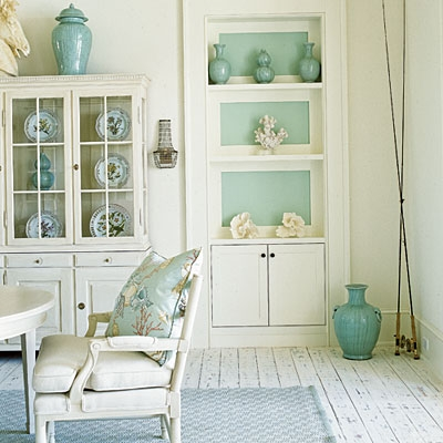 Beach Chic Decorating Ideas