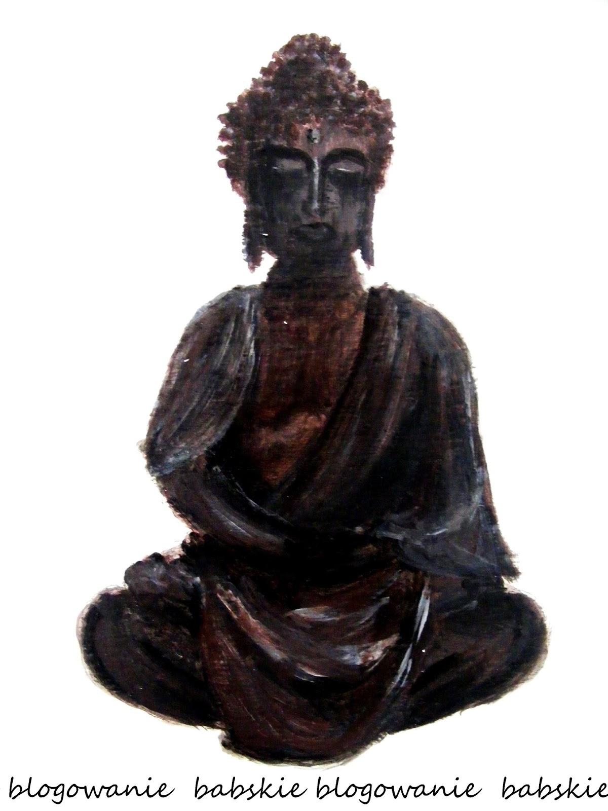 Budda, pies i pościel – co mają wspólnego :)