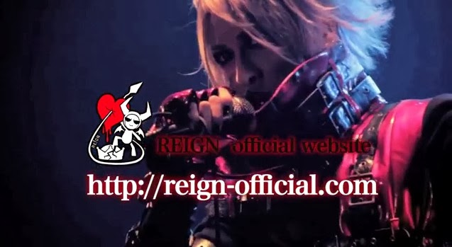 REIGN 1st Single【疑惑】Preview!
