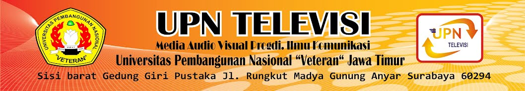 UPN Televisi JawaTimur