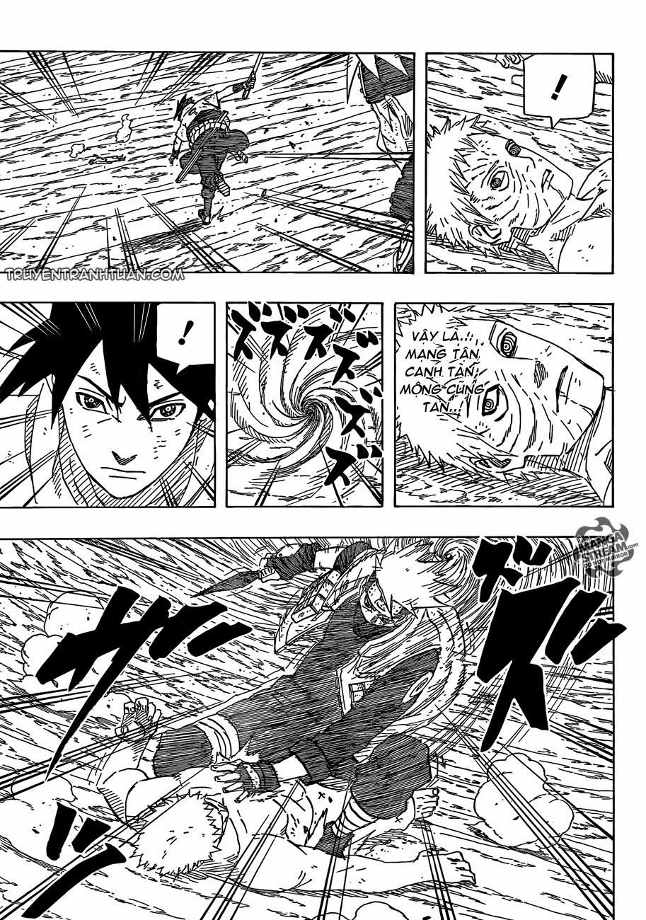 Naruto - Chapter 655 - Pic 6
