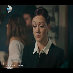 Nermin Bar Sahnesi video izle