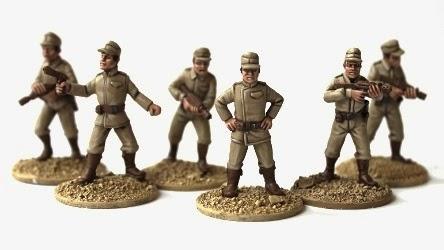 Standard Troopers