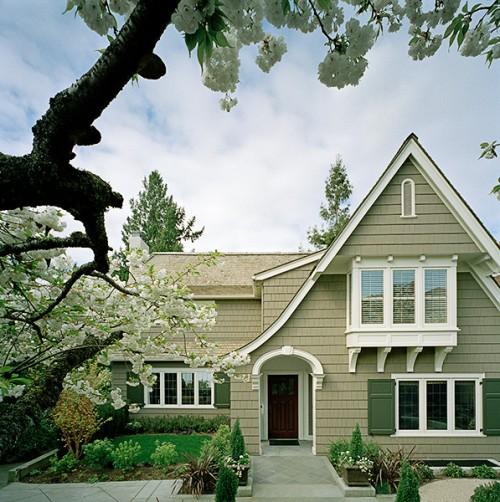 A Vintage Junket Beautiful Cottage Homes