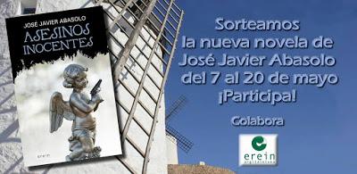 Sorteo en Blog El Gato Trotero