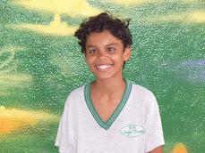 Pedro Henrique 2011