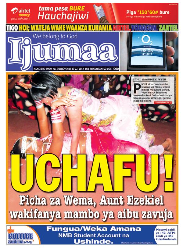 Tanzania Picha Za Kuma