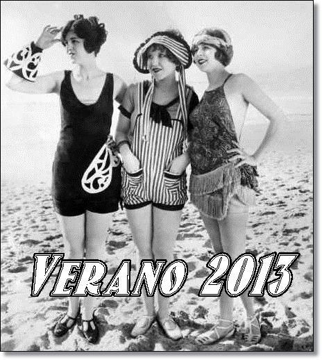 Trajes De Baño Estilo Vintage:Dolce Prugne: tendencia en trajes de baño 2013,humor vintage