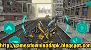 Скачать На Андроид Игры Transformers