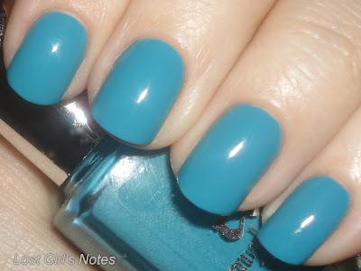 a-england galahad nail polish