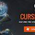 Consiga 200 gemas de graça pela Curse!