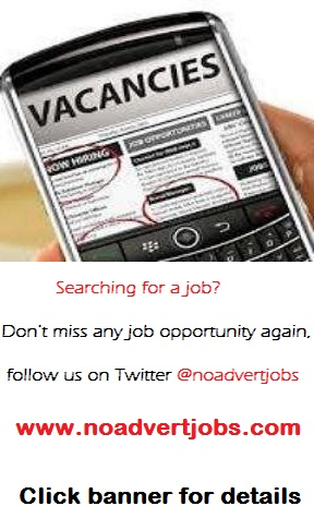 Free Daily Job Vacancies