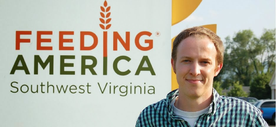 Endless Opportunities with Feeding America Southwest Virginia