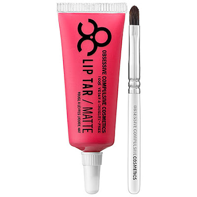Phyrra - Beauty for the Bold, beauty blog, beauty blogger, interview, First Look Fridays interview series, Obsessive Compulsive Cosmetics Lip Tar, favorite beauty products, makeup