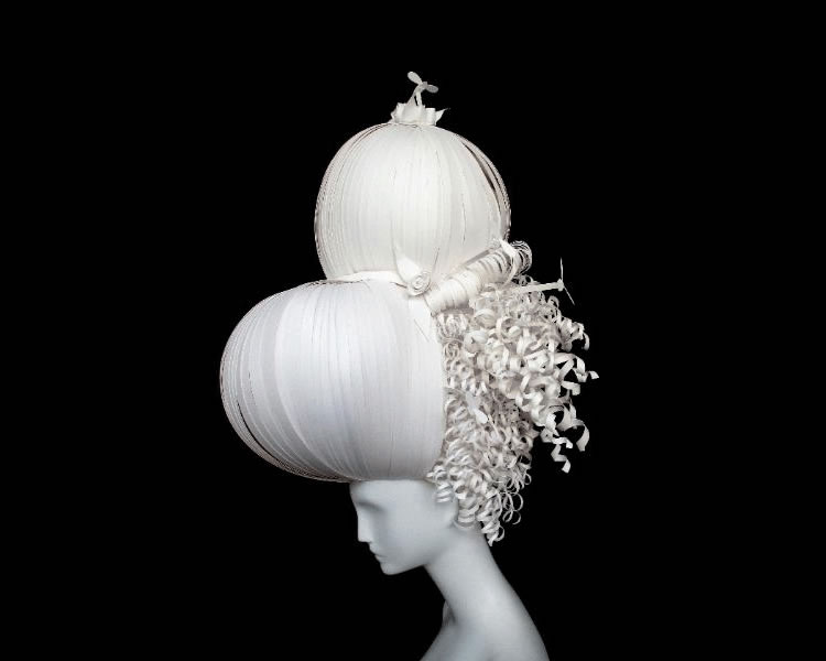 Beautiful Wig Designs Art For Long Hairs