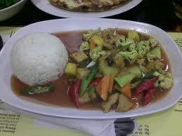 cara membuat nasi ayam
