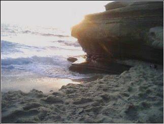 Hidden Beach La Jolla Cove