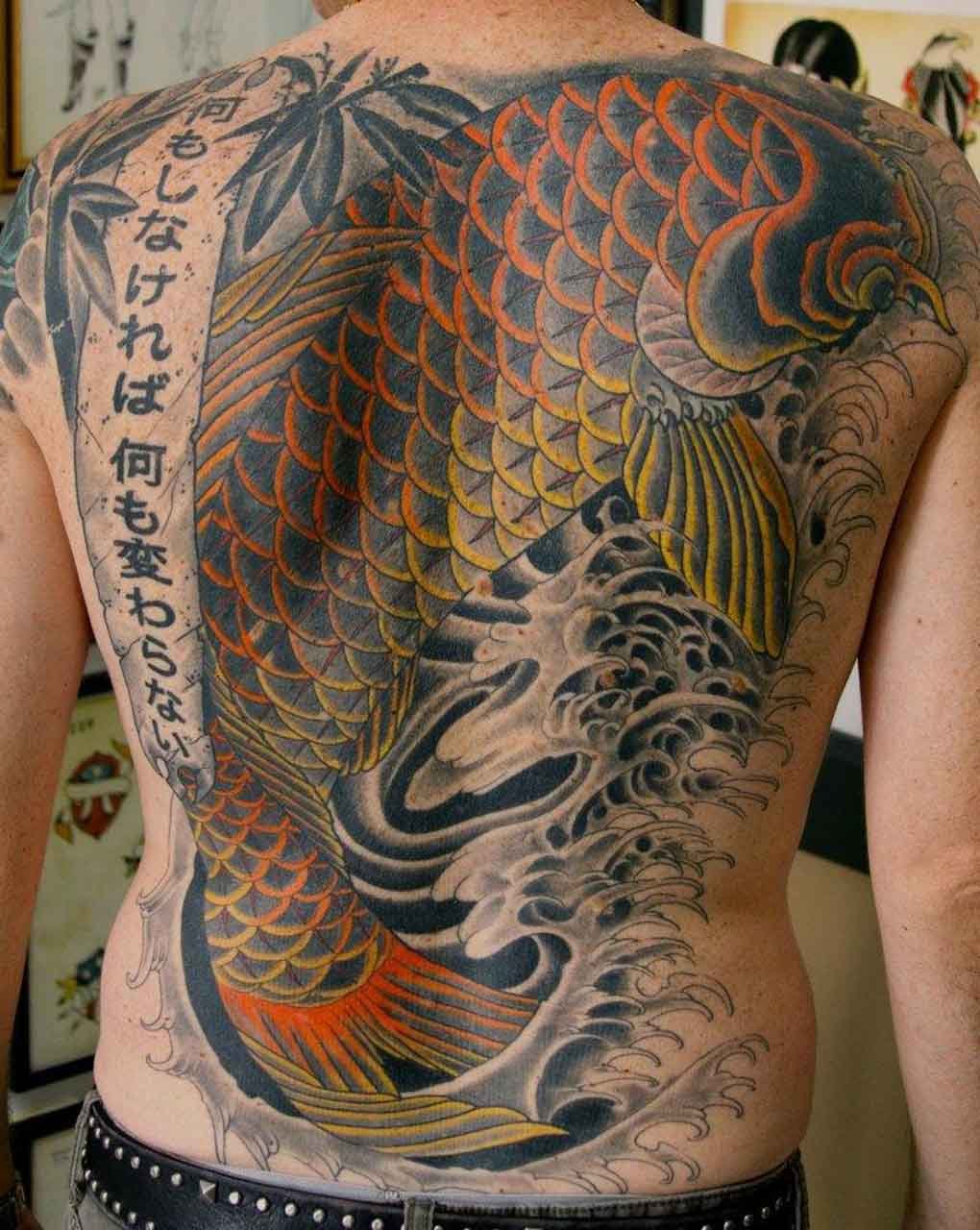 Desktop Wallpapers: Tattoo Wallpapers