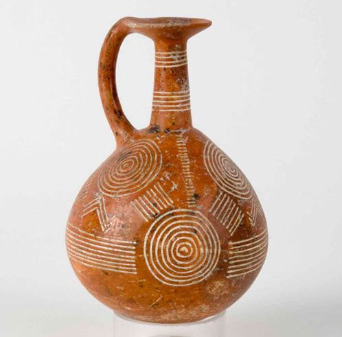 Ceramic Art of Ancient Cyprus Exhibition in Melbourne