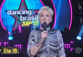 DANCING BRASIL JUNIOR