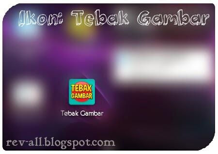 Ikon game tebak gambar, permainan asah imajinasi (rev-all.blogspot.com)