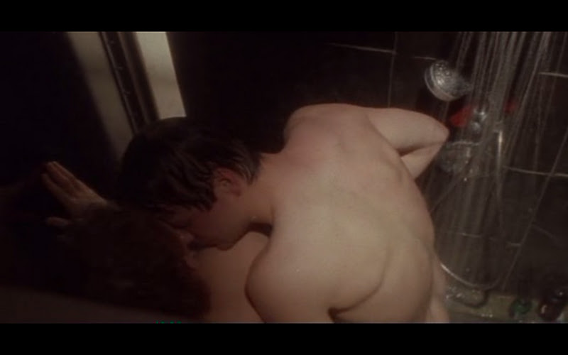 Will change Randy harrison naked