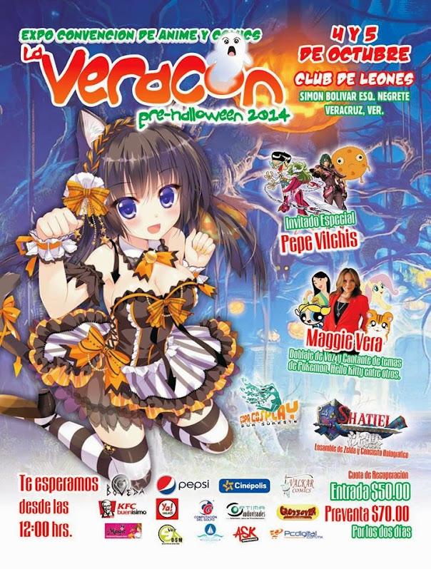 LA VERACON 2014