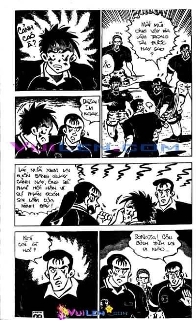 Jindodinho - Đường Dẫn Đến Khung Thành III Tập 62 page 104 Congtruyen24h
