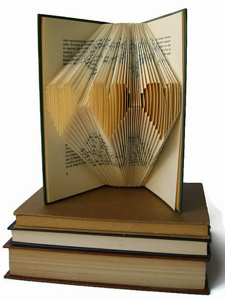 tutorial-folded-book-art