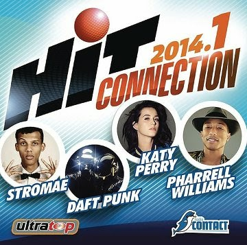 Download Hit Connection 2014.1 Baixar CD mp3 2014