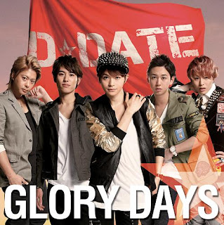 D DATE - Glory Days