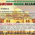ISNIN INI ADALAH HARI PENTING BAGI UMAT ISLAM, SILA AMBIL CUTI...