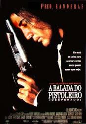 Filme A Balada Do Pistoleiro Dublado AVI DVDRip