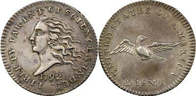 1792 Silver