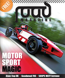 READ Road Magazine FREE