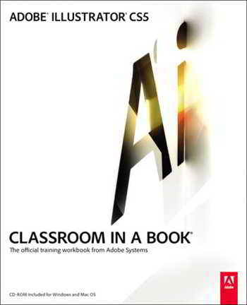 Illustrator CS5 Classroom In A Book