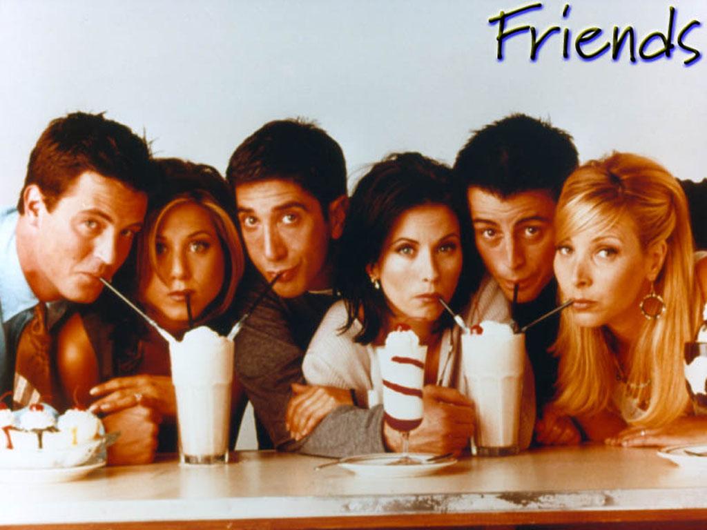 friends d wallpaper - photo #13