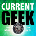 Favorite podcasts: Current Geek
