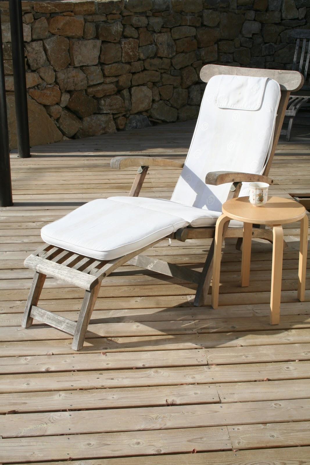 Construire sa terrasse en lames de bois sur lambourdes et plots de
