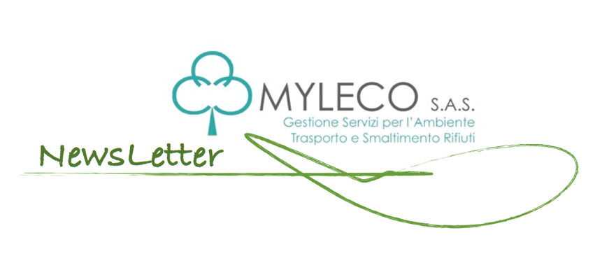 iscriviti alla newsletter Myleco