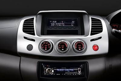 New Mitsubishi Triton| Mitsubishi