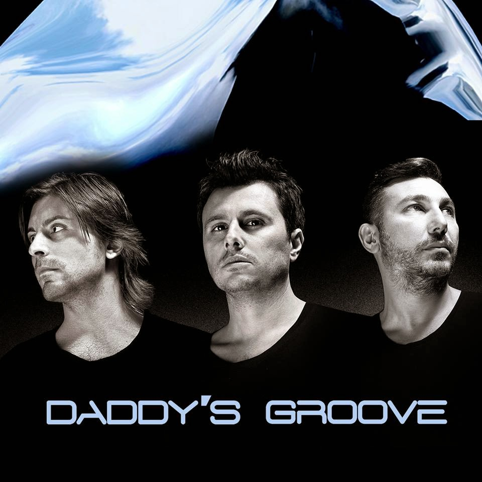 daddy's groove synthmilk