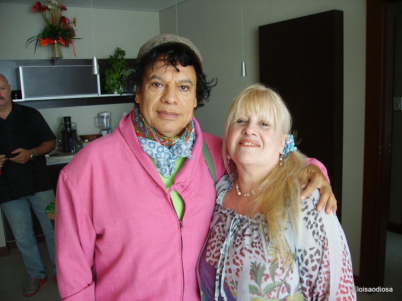 Mi querido amigo: Juan Gabriel