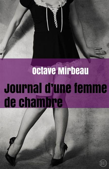 """""""Le Journal d'une femme de chambre"""", Les Classiques du 38, 2015"""