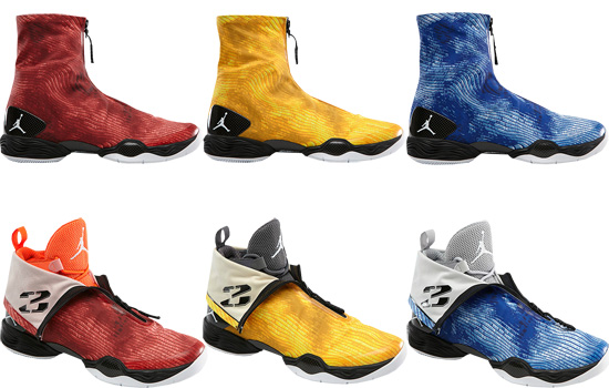 brand new f5c67 93ac9 Air Jordan XX8 QS